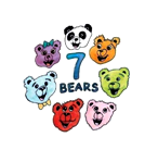 7 Bears Kinderkrippe